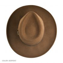 Tangiers Crushable Safari Hat