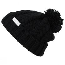 Kaycee Knit Beanie Hat alternate view 2