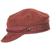 Albany Corduroy Fisherman's Cap alternate view 8
