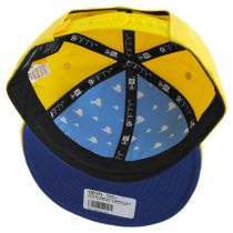 Toy Story Woody 9Fifty Youth Snapback Baseball Cap in