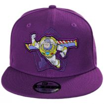 Toy Story Buzz Lightyear 9Fifty Youth Snapback Baseball Cap in