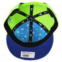 Toy Story Alien 9Fifty Youth Snapback Baseball Cap in