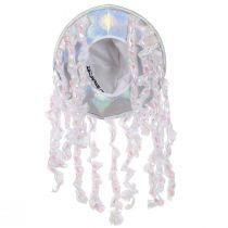 Holographic Jellyfish Hat alternate view 2