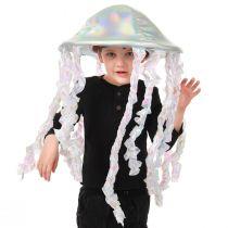 Holographic Jellyfish Hat alternate view 4