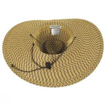 Lifeguard Toyo Straw Blend Sun Hat alternate view 8