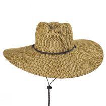 Lifeguard Toyo Straw Blend Sun Hat alternate view 14