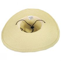 Lifeguard Toyo Straw Blend Sun Hat alternate view 4