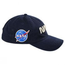 Hoover NASA Snapback Baseball Cap alternate view 3