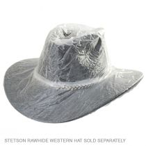 Western Hat Rain Cover alternate view 3