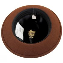 Rhineback Wool and Fur Blend Fedora Hat alternate view 24