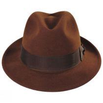 Rhineback Wool and Fur Blend Fedora Hat alternate view 30