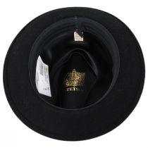 Rhineback Wool and Fur Blend Fedora Hat alternate view 4