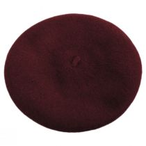 Fashion Wool Beret alternate view 3