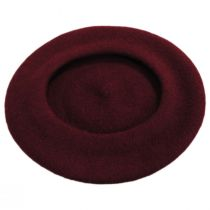 Fashion Wool Beret alternate view 4