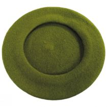 Fashion Wool Beret alternate view 8