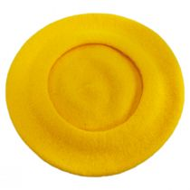 Fashion Wool Beret alternate view 12