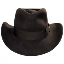 Officially Licensed Wool Outback Hat alternate view 2