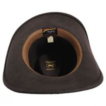 Officially Licensed Wool Outback Hat alternate view 4