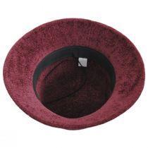 Large Brim Chenille Cloche Hat alternate view 8