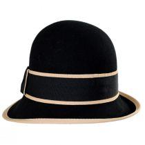 Manners Wool Felt Cloche Hat alternate view 2