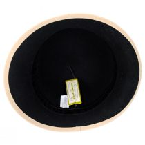 Manners Wool Felt Cloche Hat alternate view 4