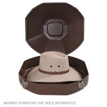Hard Plastic Western Hat Can Carrier alternate view 4
