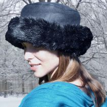 Alpine Princess Hat