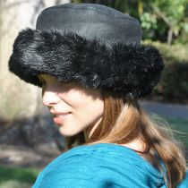 Quebec Cuff Hat