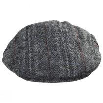 Loch Alsh Harris Tweed Wool Ivy Cap alternate view 10