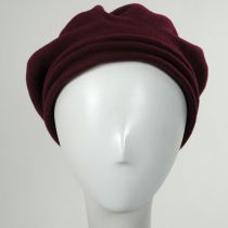 Chopin Wool Beret alternate view 5