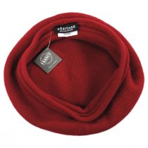 Chopin Wool Beret alternate view 9