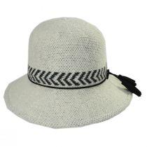 Mattie Wool Blend Cloche Hat alternate view 6
