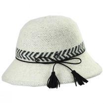 Mattie Wool Blend Cloche Hat alternate view 7