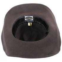 Motya Wool Felt Western Hat alternate view 8