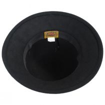 Isola Wool Felt Cloche Hat in