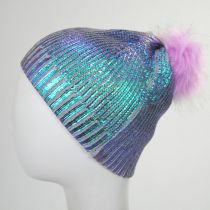 Kids' Mermaid Magic Beanie Hat alternate view 2
