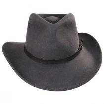 Dakota Crushable Wool Felt Outback Hat alternate view 2