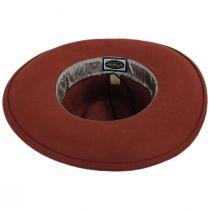 Palermo Wool Felt Rancher Hat alternate view 12