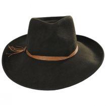 Palermo Wool Felt Rancher Hat alternate view 6