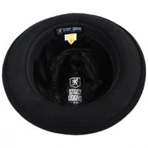 Stockton Wool Felt Fedora Hat alternate view 12