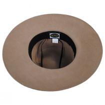 Coreleone Wool Felt Gaucho Hat in