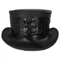 Heraldic Hat Wrap Band in
