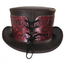 Heraldic Hat Wrap Band alternate view 6