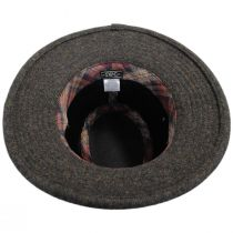 Hoagy Wool Blend Fedora Hat alternate view 4