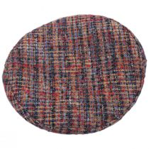 Wool Blend Tweed Beret alternate view 3