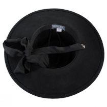 Wool Felt Boater Hat alternate view 4