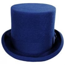 Wool Felt Top Hat alternate view 32