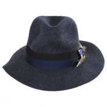 Soul Wool Felt Fedora Hat alternate view 10