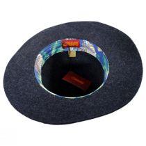 Soul Wool Felt Fedora Hat alternate view 12