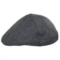 Pierre Wool Blend Duckbill Cap alternate view 7